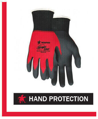 MCR Hand Protection