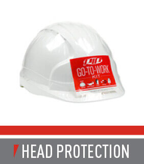 PIP Head Protection
