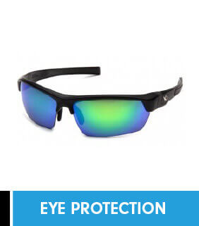 pyramex Eye Protection