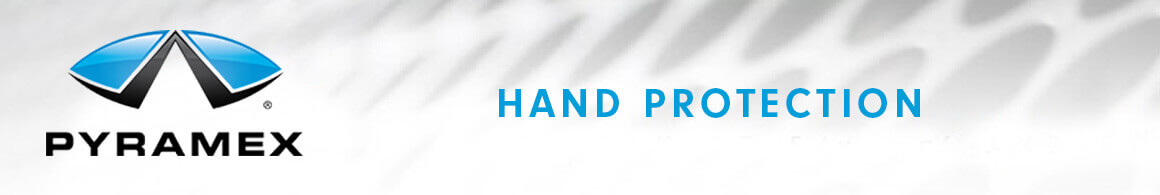 Pyramex Hand Protection Products