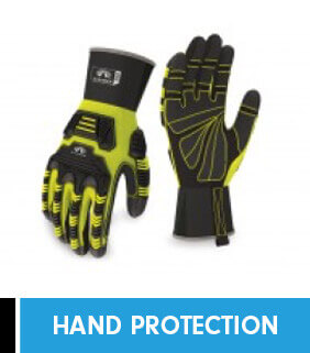 pyramex Hand Protection