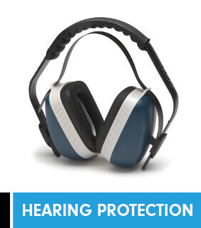 pyramex Hearing Protection