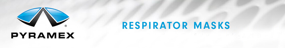 Pyramex Respirator Mask Products