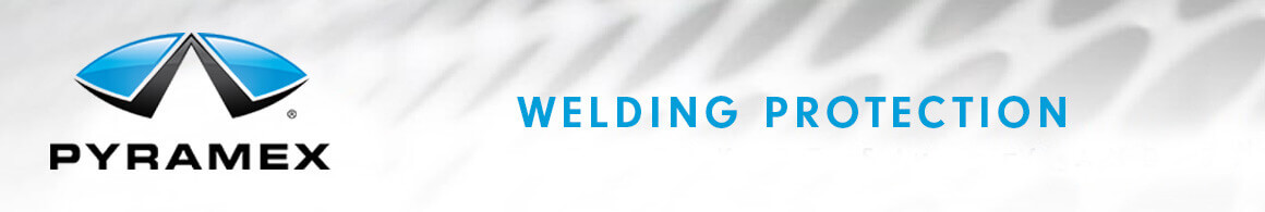 Pyramex Welding Products