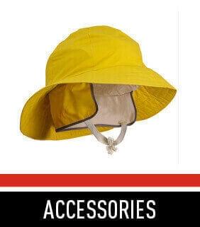 Tingley Accessories