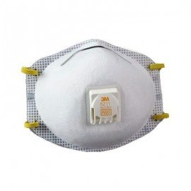 3M™ Particulate Respirator 8211, N95 (Box of 10)