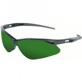 Jackson Safety Nemesis Safety Glasses with IR 3.0 Lens 12 Pairs