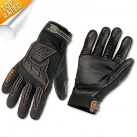ProFlex 9015 Certified Anti-Vibration Gloves w/ Dorsal Protection