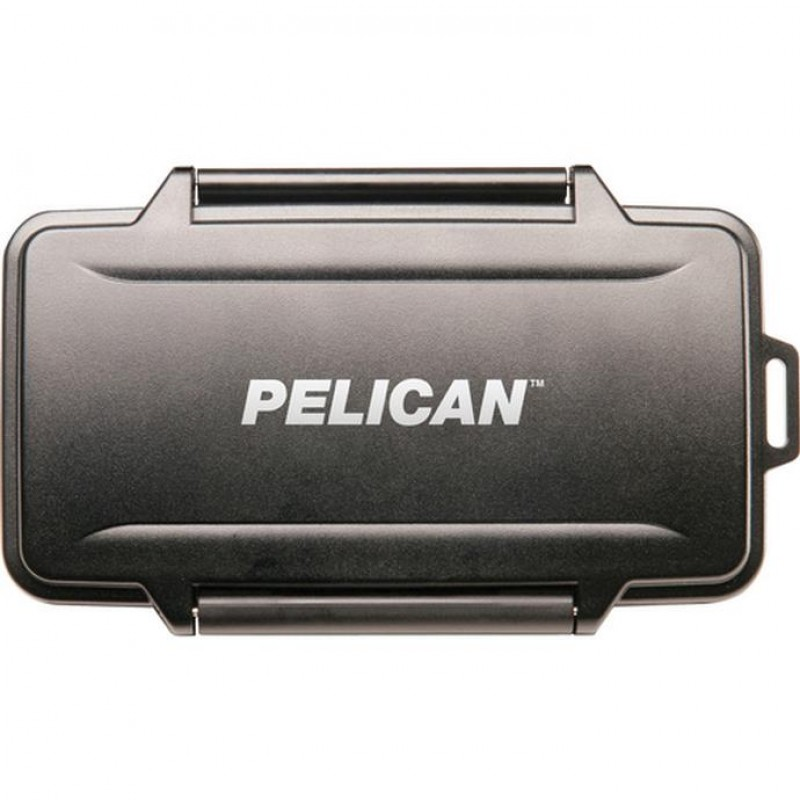 Pelican Cases 0945 Memory Card Case | Flash Card Accessories | Enviro Safety Products, envirosafetyproducts.com