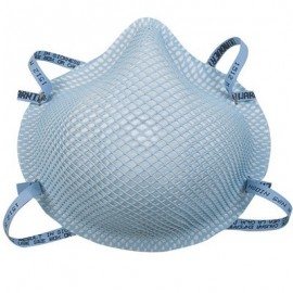 Disposable Respirator Mask | Moldex N95 Mask | Enviro Safety