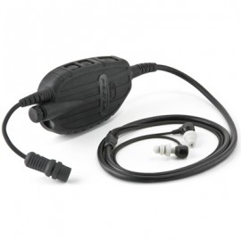 3M™ PELTOR™ ORA TAC In-Ear Tactical Communications Headset ORA-BASE -- OBSOLETE