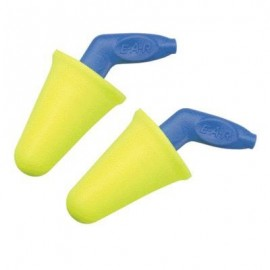 3M™ E-A-R™ Push-Ins™ SofTouch™ Uncorded Earplugs 318-4000 (200 Pair)