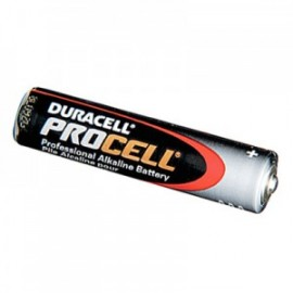Duracell Procell AAA Alkaline Batteries (24 pack)
