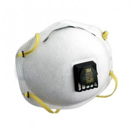 3M™ Particulate Welding Respirator 8515/07189(AAD), N95 (Box of 10)