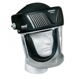 Trend Airshield Air Circulating Face Shield