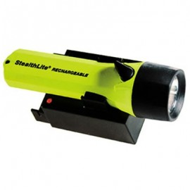 Pelican StealthLite Rechargeable 2450 Flashlight System