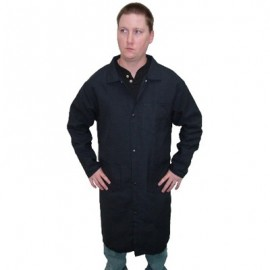 Nomex Fire Resistant Lab Coat