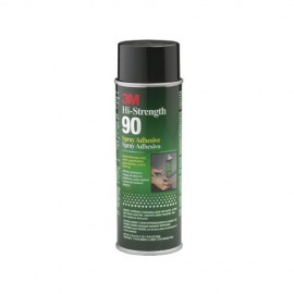 3M Adhesive Spray 90 12 Cans/Case