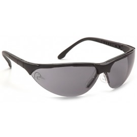 Ducks Unlimited Shooting Safety Glasses with Gray  Lens