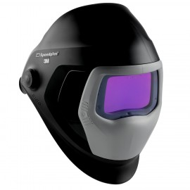 3M™ Speedglas™ Welding Helmet 9100, 06-0100-30iSW, with Auto-Darkening Filter 9100XXi