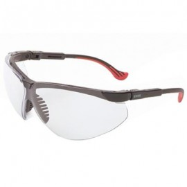 Uvex Genesis XC Safety Glasses - Clear Lens