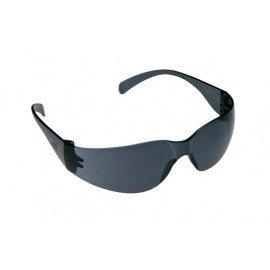 3M™ Virtua™ Protective Eyewear 11330-00000-20 Gray Anti-Fog Lens, Gray Temple