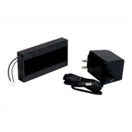 9 Volt NiMH Battery with Charger