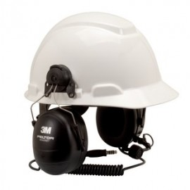 Two-Way Communications Headsets
