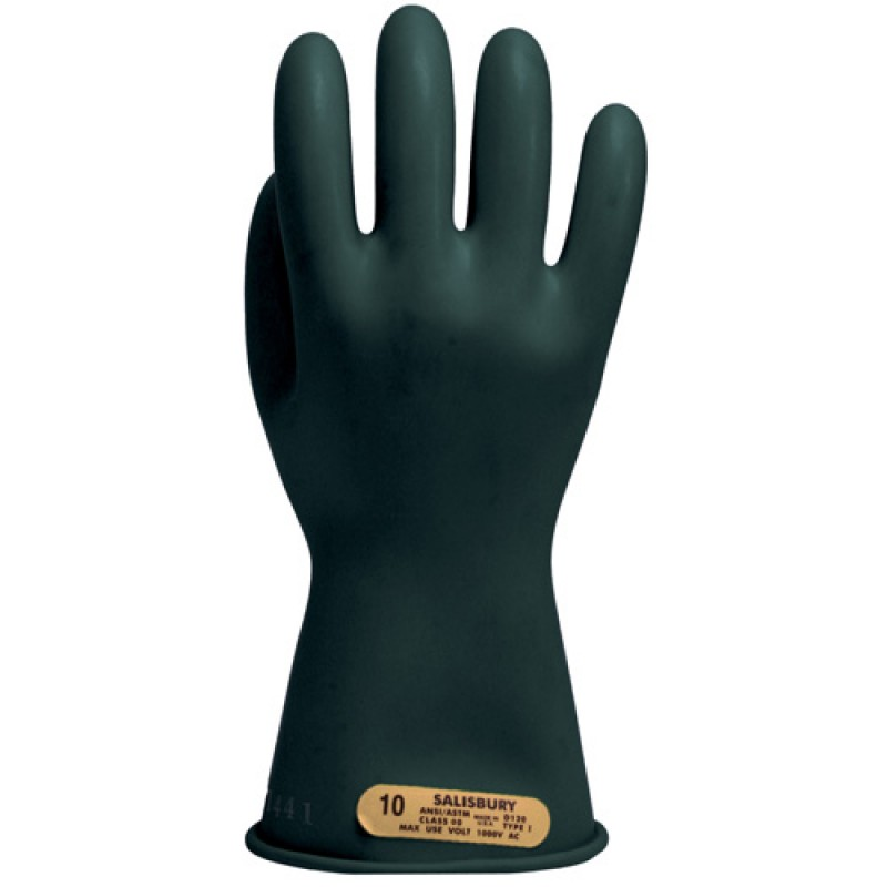 Chicago Protective Apparel LRIG-00-11 - Rubber Insulated Gloves
