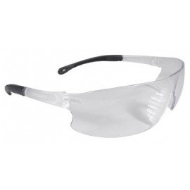 Rad-Sequel Safety Glasses with Clear Anti-Fog Lens (12 Pairs)