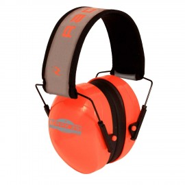 Radians High Visibility Orange Terminator Ear Muff - NRR29 ( 1 Each)