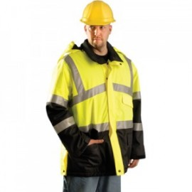 Cold Weather Jacket - Class 3