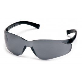 Pyramex Safety - Ztek - Gray Frame/Gray Anti-Fog Lens Polycarbonate Safety Glasses - 12 / BX