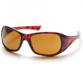 Pyramex Regalia Safety Glasses - Coffee Lens