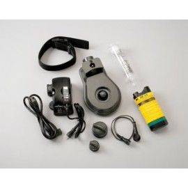 3M GVP-1NiMH Belt-Mounted Powered Air Purifying Respirator PAPR Assembly