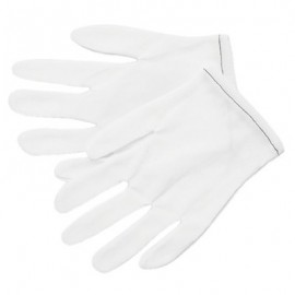 Ladies' Nylon Hemmed Inspectors Glove