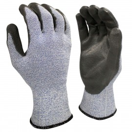 Armor Guys Excel Glove Blue Color - 1 Pair