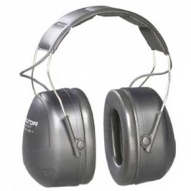 Peltor HT Series Listen-Only Headset w/ 3.5mm Stereo Plug