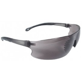Radians Rad-Sequel Safety Glasses with Smoke Lens 12 Pairs