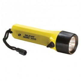 Pelican Nemo 2400 Flashlight