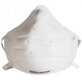 Wilson ONE-FIT N95 Respirator