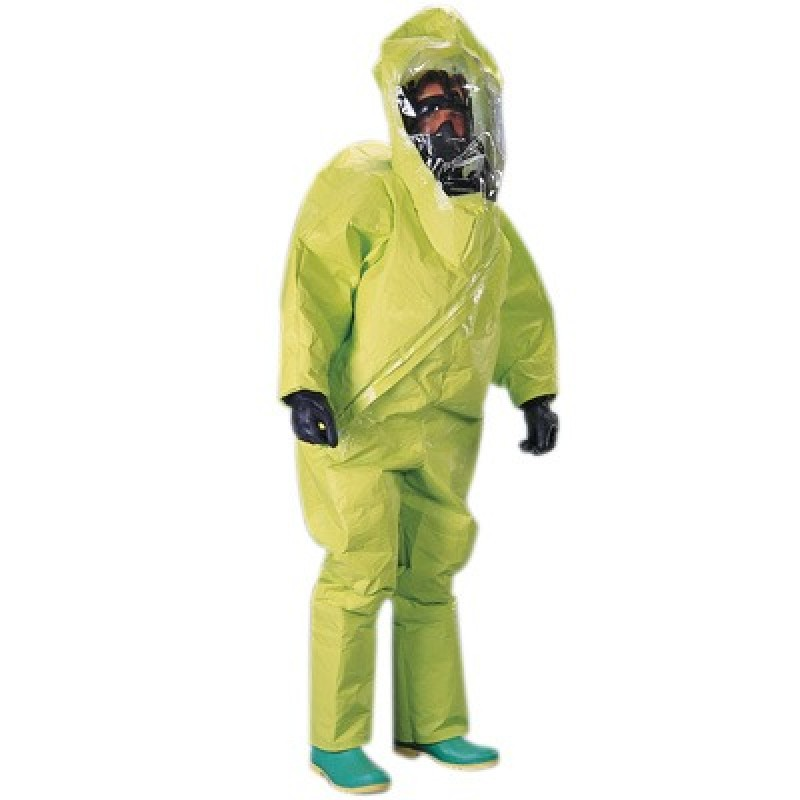 Chemical Protective Clothing, Suits, Coveralls & Gear