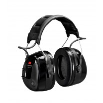 3M™ PELTOR™ ProTac™ III Headset, MT13H221A, Black, Headband