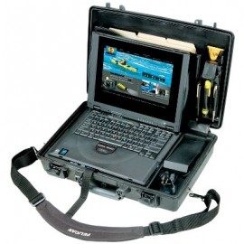 Pelican 1490CC1 Deluxe Laptop Case