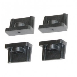 Peli Quick Mounts