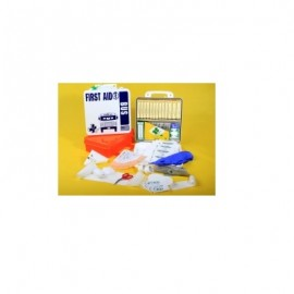 24 Person School Bus First Aid Kit
