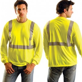 Occulux Long Sleeve Reflective T-Shirt