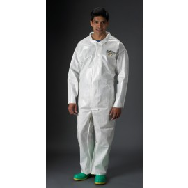ChemMax 2 Coverall - Bound Seam 12 per Case