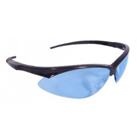Rad-Apocalypse Safety Glasses with Light Blue Lens (12 Pairs)