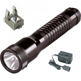 Streamlight Strion Flashlight with AC Charger